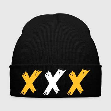 X - Winter Hat