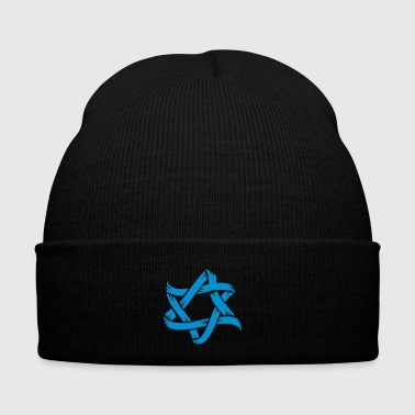 Star of David - Winter Hat