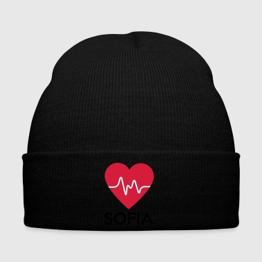 heart Sofia - Winter Hat