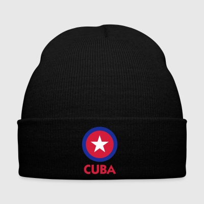 Communist Cuba - Winter Hat