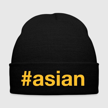 ASIA - Winter Hat