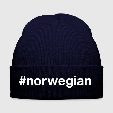 NORWEGEN - Wintermütze