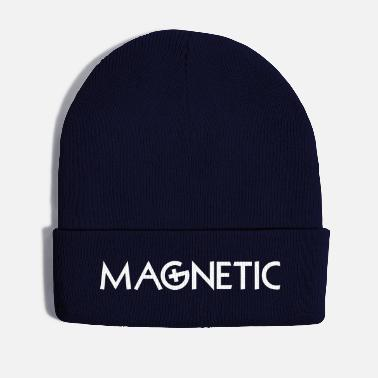 Popular Geocacher Magnetic - Gorro de invierno
