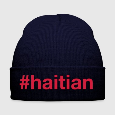 HAITI - Winter Hat