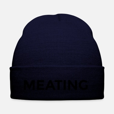 Meeting Meating - Wintermuts