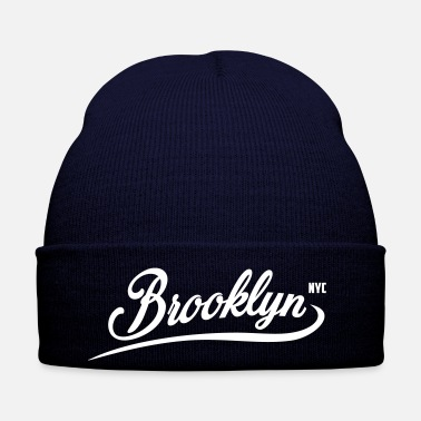 Bydel Brooklyn New York Fashion - Winterhue