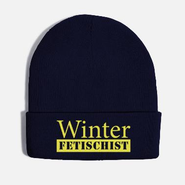 Winter Winter Fetishes - Winter Hat