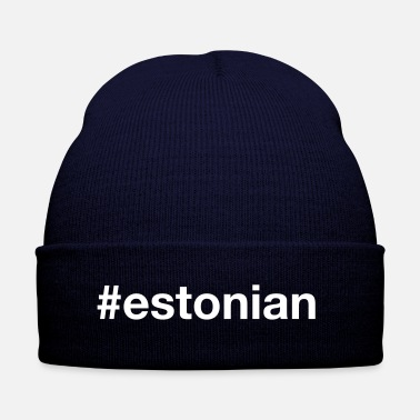 Estonia ESTONIA - Winter Hat