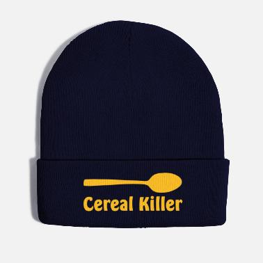 Serial Killer Cereal Killer - Winter Hat