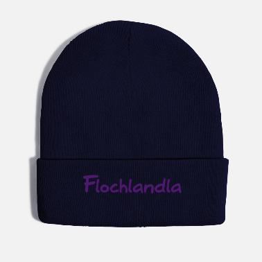 Region Flochlandla - Winter Hat
