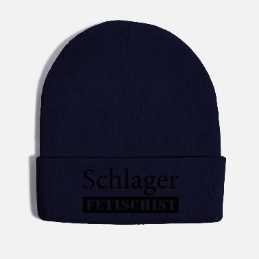 Hits Hit Fetishes - Winter Hat