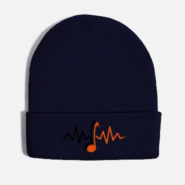 Note Notes - Winter Hat