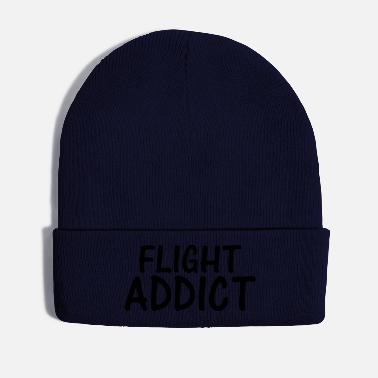 Flight flight addict - Winter Hat