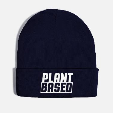 Plant based - Winter Hat