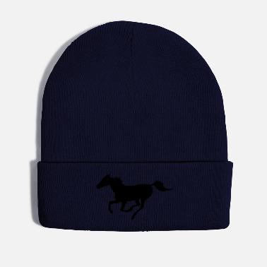 Gallop Galloping Horse - Winter Hat