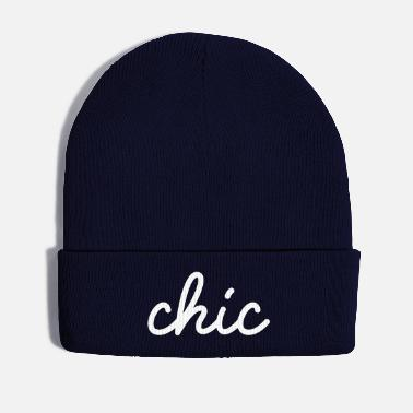 Chic Chic - Winter Hat