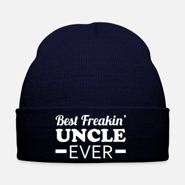 Uncle Uncle - Winter Hat