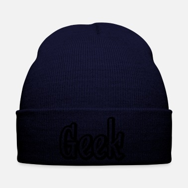 Geek Geek - Winterhue