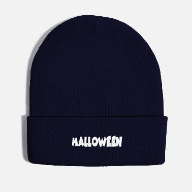 Halloween Halloween - Winter Hat