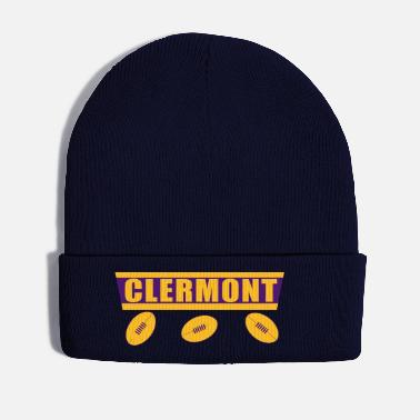 Rugby Clermont rugby 2.2 - Bonnet