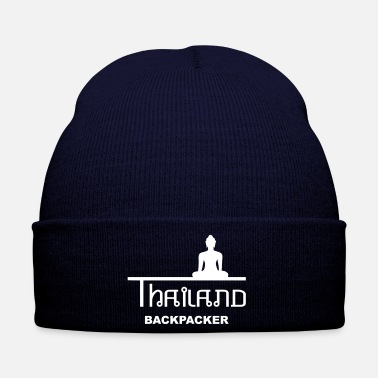 Thailand Thailand Backpacking Asia Buddha Backpacker - Wintermuts