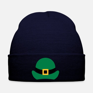 Irland Leprechaun Hat - St. Patricks Day gave - Winterhue