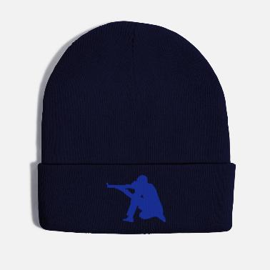Shooting Sports shooting sports shooting1 schiebsport tiro - Winter Hat