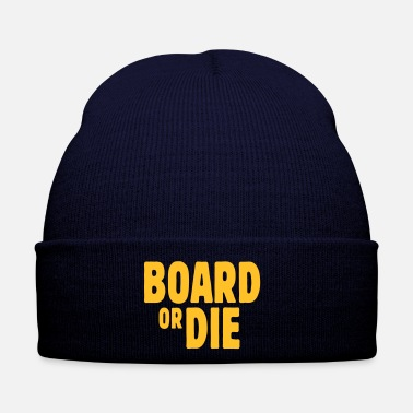 Boarder board or die - Pipo