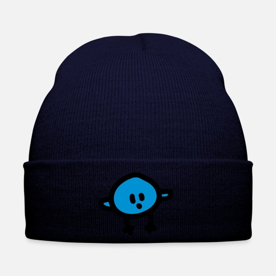 Fly Caps & Hats - Birdie - Winter Hat navy