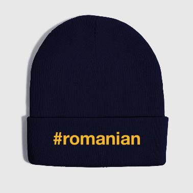 ROMANIA - Winter Hat