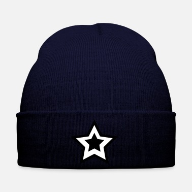 Picture Star | Stars | Heaven | Stars picture moon Sun - Winter Hat