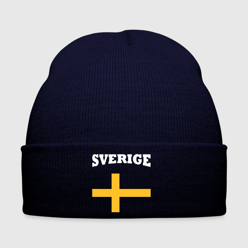 Sverige - Winter Hat
