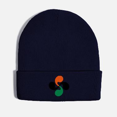 Schland Basque Cross 8 - Winter Hat