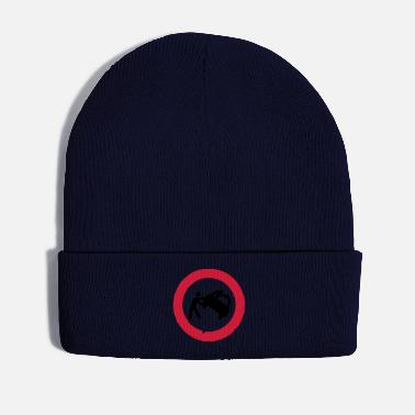 Police FUCK THE POLICE - Winter Hat