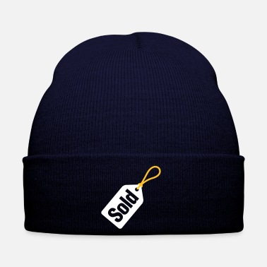 Tag Price Tag At The Final Sale - Winter Hat