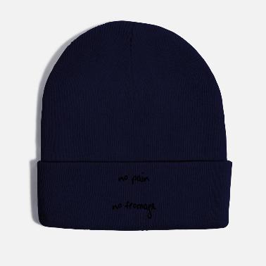 Pain No pain No Fromage - Winter Hat