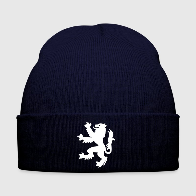 scottish lion - Winter Hat