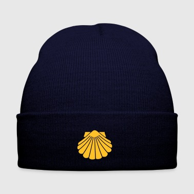 The scallop - Winter Hat