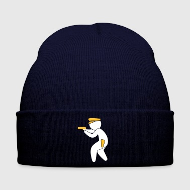 The Policeman - Winter Hat