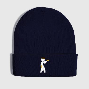 Police - Winter Hat