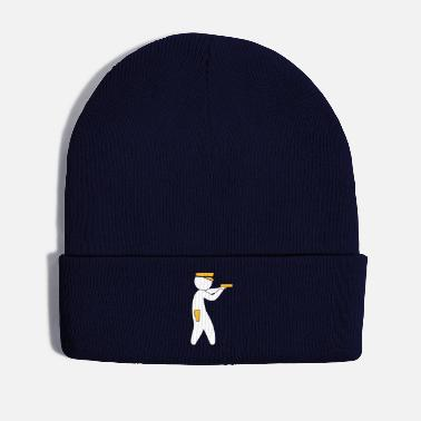 Police Police - Winter Hat
