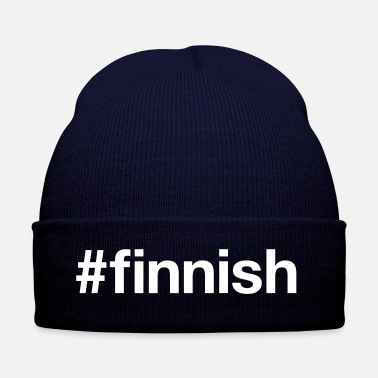 Scandinavia FINLAND - Winter Hat