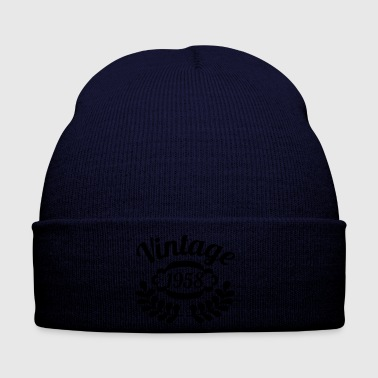 VintageBirthday58 1 - Winter Hat