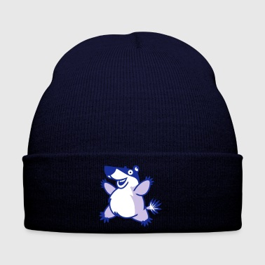 badger hooray - Winter Hat