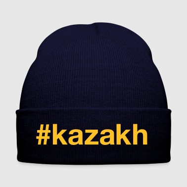 KAZAKHSTAN - Winter Hat