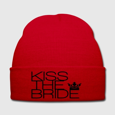 kiss the bride - Winter Hat