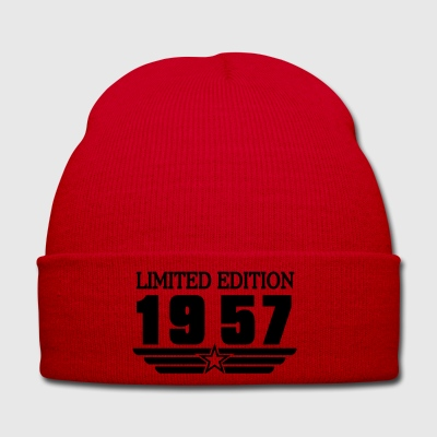 1957 Birthday - Winter Hat