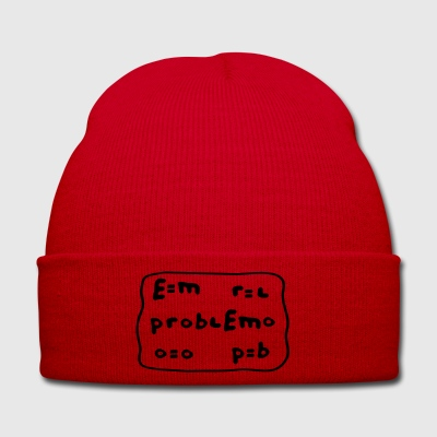 problemo - Winter Hat