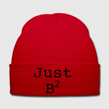 Just be square - Winter Hat