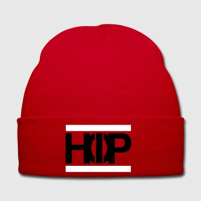JUST HIP HOP - Winter Hat